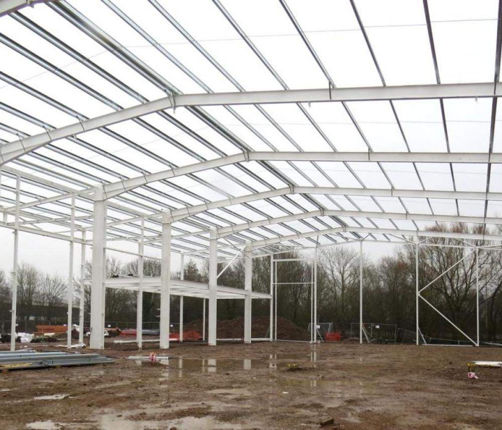 Frame Up on First Spec Scheme in Reading For Five Years - Haslams ...