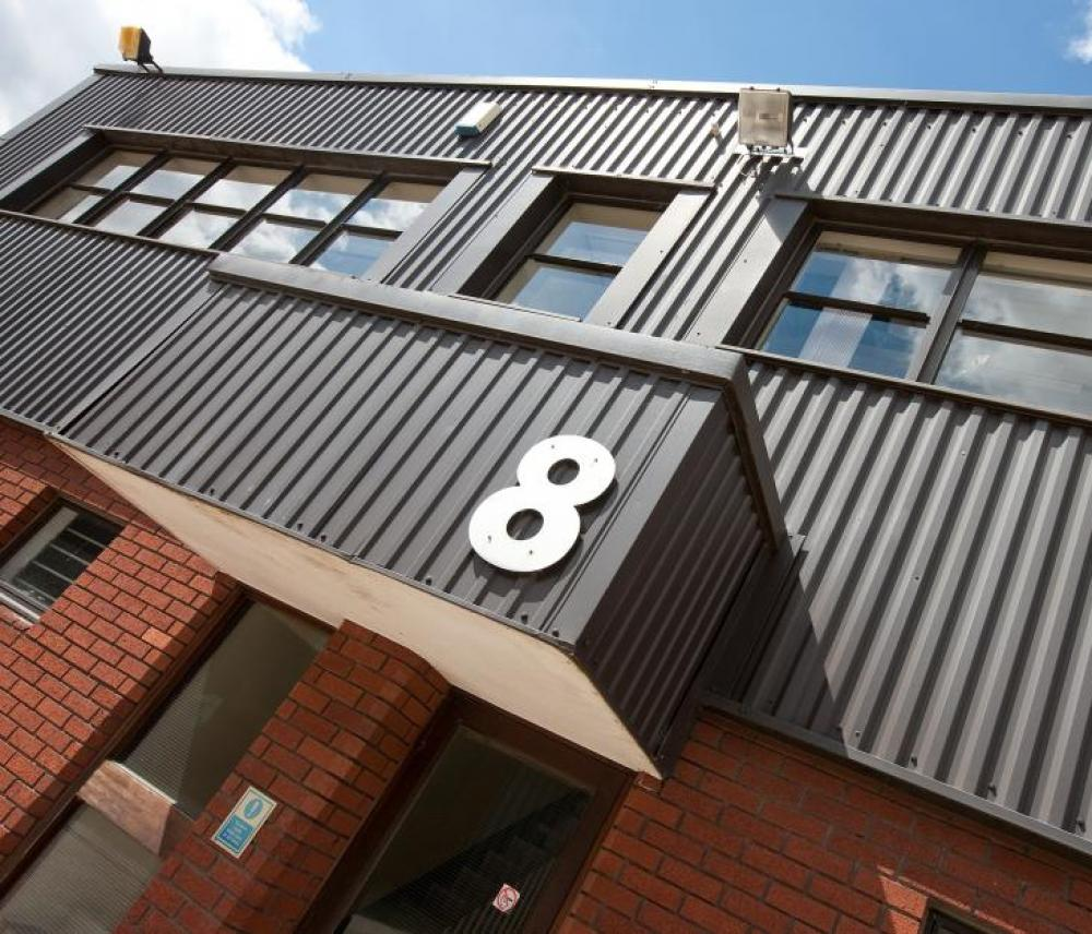 Industrial Property: ING Appoint Haslams On South Reading Industrial Estate