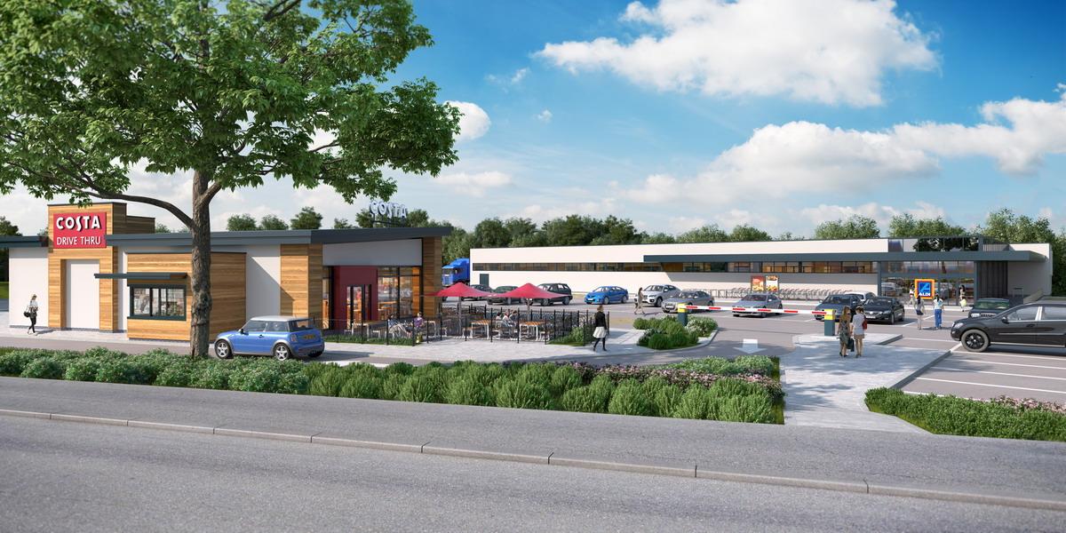 Suttons Business Park signs trio of deals following redvelopment