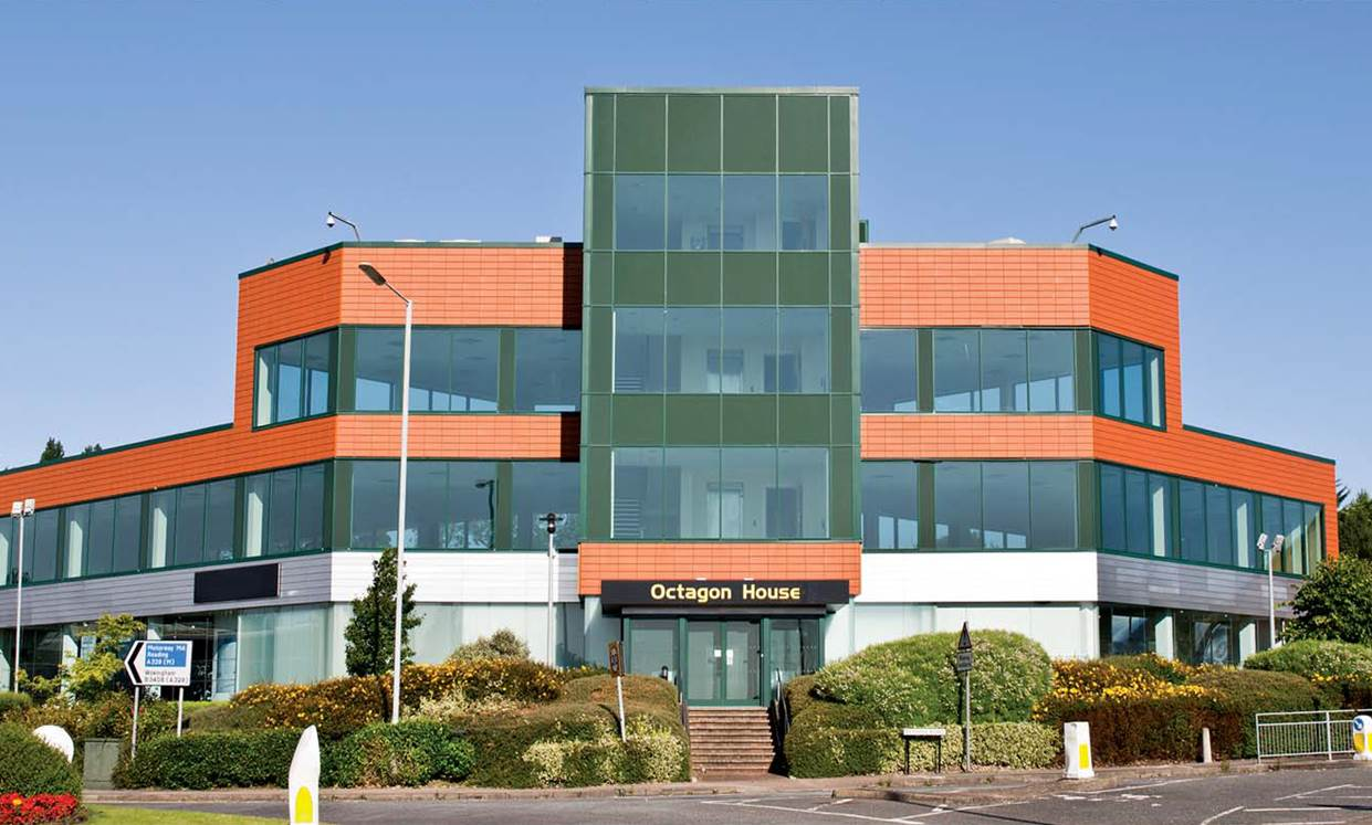 British Contemporary Furniture Company Danetti Buys Octagon House Bracknell