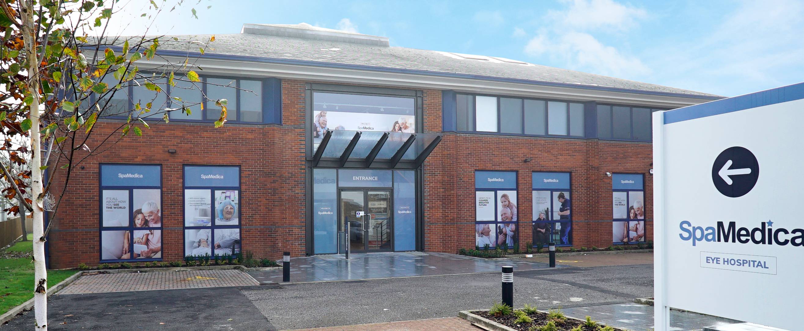 SpaMedica to Open their Latest Hospital in Wokingham