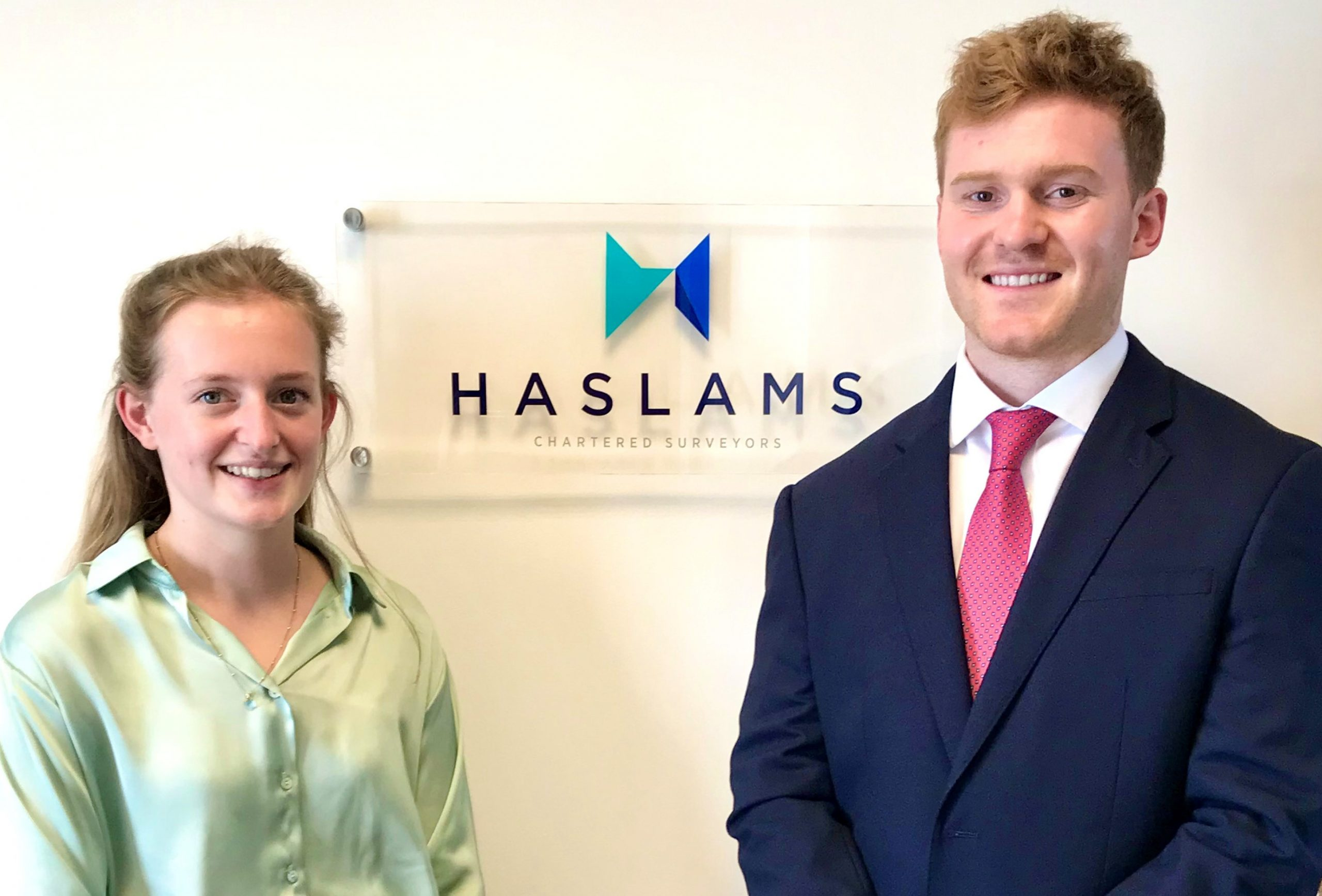Haslams' Expands its Team